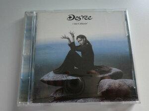 【中古】【CD】I Ain't Movin/Des'ree /洋楽<アルバム>