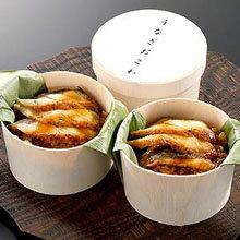 香ばしい鰻にふっくらした米と笹の香りが絶妙■送料無料■うなぎ工房のうなぎおこわ(6食)/山...