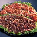 低脂肪で栄養満点なのが人気【らむ亭】 ジンギスカンセット ジンギスカン400g×2 豚ジン400g...
