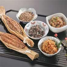 納豆 送料無料 7種類の天狗納豆お試しセット 茨城水戸納豆  わら納豆 乾燥納豆 ドライ納豆 …