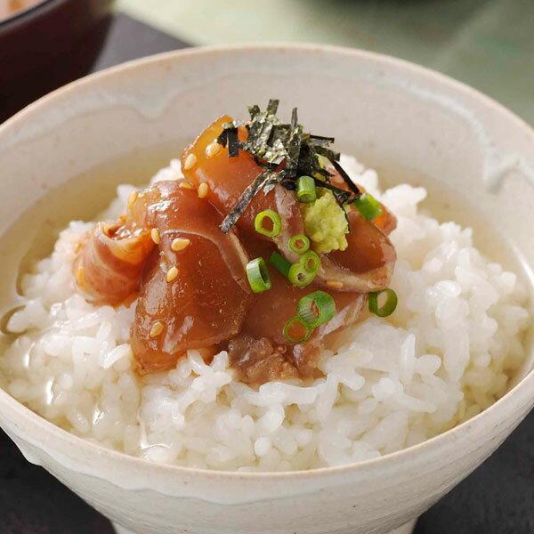 ヒルナンデスでランキング1位!長崎牧島美鯛 鯛茶漬け8食(醤味×4、柚子×4)セット