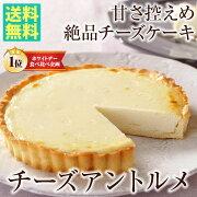 ホワイト チーズアントルメ