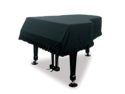 新着商品★グランドピアノフルカバー(ブラック) GP-PBL ~190~200未満 G5 NX-50他