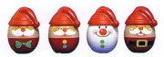 クリスマス 限定品お早めに!♪入荷しました!クリスマスエッグスタンプ SK-19 (柄は選べません;1個のお値段です)