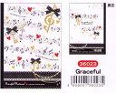 新着商品★ B5ノート Fanciful 36023 マインドウエイブ