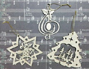 新着商品★ クリスマス オーナメント Bセット WMO-80/B