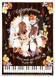 ◎新着商品★(キャット シンフォニカ)CAT SYMPHONICA 猫のオーケストラ A4サイズ クリアファイル ピアノ