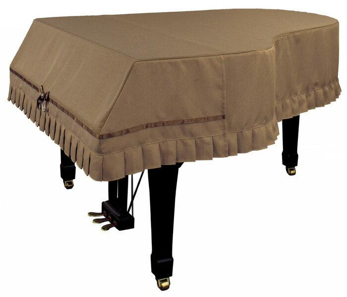 送料無料!グランドピアノカバー レガーロ(サイズにより価格が変更になります。奥行きサイズ:160未満