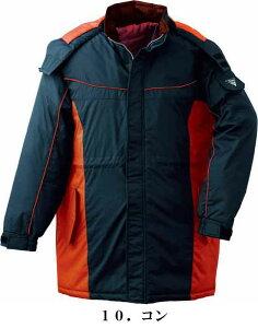 ■4L以上は500円アップ確認メールで単価変更します601 防水防寒コート【作業服とカジュアルの...