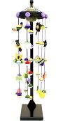【五月人形送料無料】リモコン回転式吊るし飾り《5-H550》