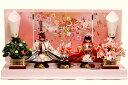 【お一人様1台限り】発売以来、毎年大人気&完売の「リカちゃん雛人形」2011年度新作が入荷です...