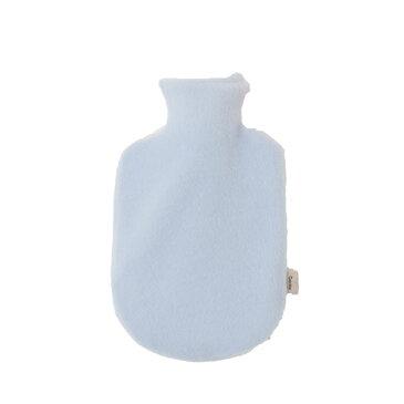 【正規輸入品】フリース替えカバー (fashy湯たんぽボトル専用) DK6505LBLC 0.8L用 ライトブルー