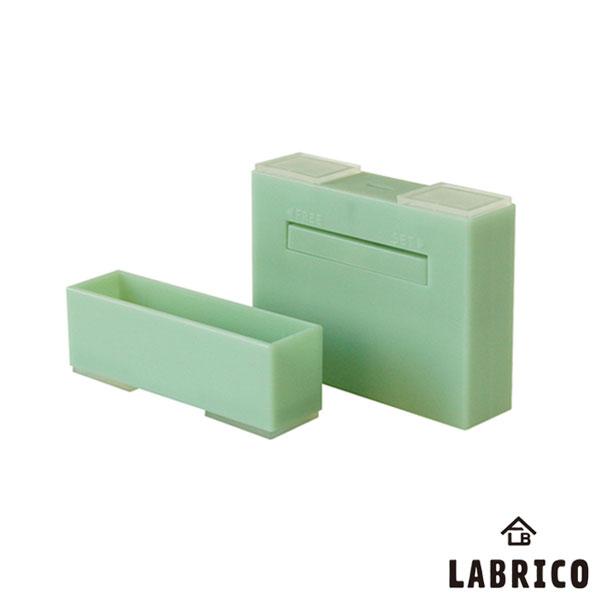 【即納】【平安伸銅】【送料特価】 LABRICO ラブリコ 1×4アジャスター DXV-21 ヴィンテージグリーン