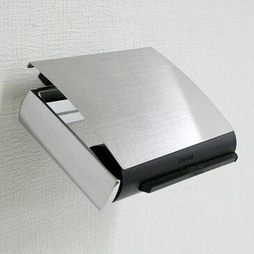 【在庫あり】【即納】KAWAJUN カワジュントイレットペーパーホルダー(紙巻器)[SC-483-XT] sc483xt
