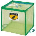 【送料無料 一部地域除く】折りたたみ式回収ボックス ECO-340 Y...