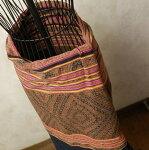 インドネシアの絣織ティモール島のサロン
