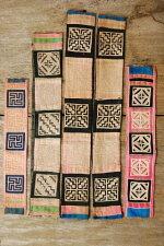 タイモン族刺繍飾り布