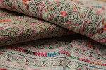 タイモン族刺繍ランチョンマット