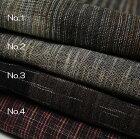 ジョムトンの手紡ぎ手織りコットン生地
