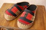 タイナガ族手織り布のサボ