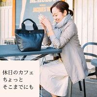 NEW!!!【OUITOTE(ウイトート)】レディーストートバッグミニサイズ大容量軽量レザー本革調2wayショルダー