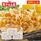 [餃子の王国]【送料込】工場直売生餃子72個!(24個×3トレー)と、餃子のタレ10袋国産野菜に、九州産豚肉100%使用し熊本の自社工場で製造(安心素材で、パリパリ焼ける餃子です!)