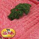 送料無料の牛肉焼しゃぶ!長期肥育でより熟成された純近江牛の上質グレード!とろけるような食...