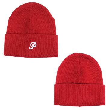 PRIMITIVE プリミティブ MINI CLASSIC P BEANIE [3色](キャップ ニット 帽子 CAP ビーニー スケート SB スケボー ウィンター スノボー スノー スノーボード ストリート メンズ レディーズ ユニセックス ジェンダーレス) 【ネコポス】