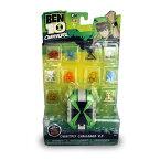 BEN10 OMNIVERSE OMNITRIX CHALLENGE V.2 オムニバース オムニトリックスチャレンジ