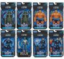 マーベル ファンタスティック・フォー セット Marvel Legends Fantastic Four Skrull Wave Case Pack of 8 6 Inch Action Figure 2