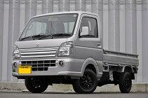 キャリィトラックDA16チョイアゲリフトアップKIT【キャリイリフトアップ】