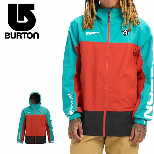 BURTON(バートン)『GORE-TEX Packrite Jacket(W20JP-177671)』