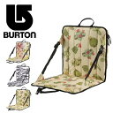 Burton コンパクトグランドチェア