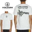VOLCOM  メンズ JPN WAVE SS  N0102000