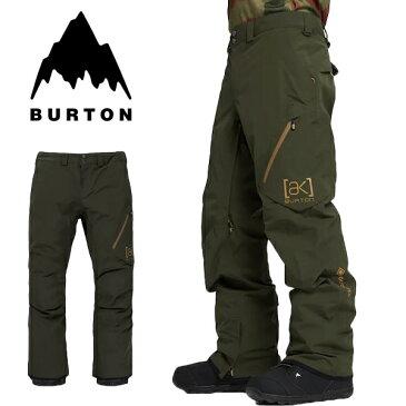 送料無料 スノーボードウェア バートン BURTON ak GORE-TEX 2L Cyclic Pant メンズ パンツ GORE-TEX ゴアテックス スノボ スノーボード スノーボードウエア SNOWBOARD WEAR スキー 20%off