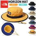 アウトドアハットザ・ノースフェイスTHENORTHFACEHORIZONHATホライゾンハットメンズレディース帽子アウトドア登山ハイキング2019春夏新色nn01707ザノースフェイスUVカット紫外線防止