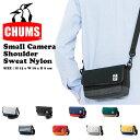 送料無料 カメラバッグ CHUMS チャムス Small Camera...