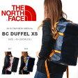 限定カラー 送料無料 ザ・ノースフェイス THE NORTH FACE ベースキャンプ ダッフルバッグ BC DUFFEL XS (33L)BAG NM8155 アウトドア バッグ ボストンバッグ バックパック リュックサック ザ ノースフェイス
