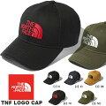 キャップザ・ノースフェイスTHENORTHFACEロゴキャップTNFLOGOCAP帽子フリーサイズ2018春夏新作ロゴ刺繍スナップバックnn01830