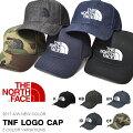 キャップザ・ノースフェイスTHENORTHFACETNFLOGOCAPロゴキャップ帽子フリーサイズ2017秋冬新色ロゴ刺繍スナップバック