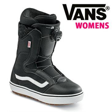 得割40 送料無料 スノーブーツ VANS バンズ ヴァンズ レディース ENCORE W スノーボード スノボ スノー ブーツ ウィンタースポーツ 国内正規代理店品