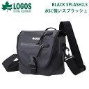 送料無料 ロゴス LOGOS BLACK SPLASH スケイパー メ...