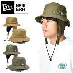 NEW ERA ニューエラ Adventure Dogear アドベンチャー ドッグイヤー アウトドア キャンプ ハット キャップ メンズ レディース 帽子 30%off