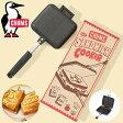ホットサンドウィッチクッカー CHUMS チャムス Hot Sandwich Cooker キャンパー ホットサンド アウトドア キャンプ フェス BBQ バーベキュー お花見 フライパン