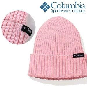 現品限り ニット帽 Columbia コロンビア メンズ レディース SPLIT RANGE NKIT CAP II 帽子 ビーニー ニットキャップ CAP アウトドア トレッキング 登山 キャンプ スノーボード スキー PU5438 20%off 【あす楽対応】