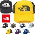 ザ・ノースフェイスTHENORTHFACEロゴメッシュキャップLOGOMESHCAP帽子NN01452カジュアル2018春夏新色