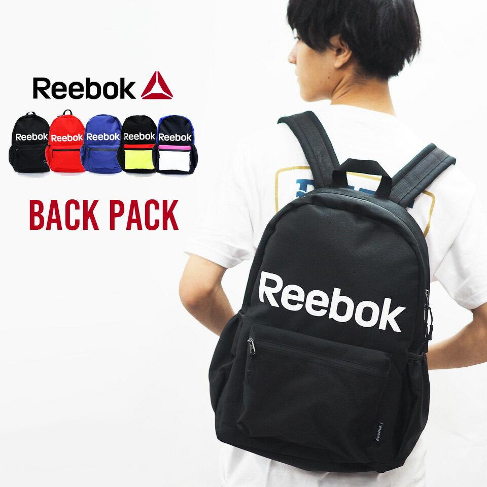 74f613a021 リーボック リュック メンズ レディース Reebok 大容量 a4 通勤 通学 ポンプヒューリー イージートーン バックパック