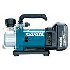 マキタ 18V 充電式真空ポンプVP180DRG 6.0Ah(バッテリBL1860Bx1本・充電器DC18RC・ケース付)