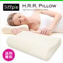 SLEEple/スリープル 枕 高反発 首 肩の悩み ピロー 高反発まくら 高反発枕 HRR Pillow 送料無料