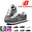 ニューバランス【New Balance】 メンズ レディース ライフスタイル ランニングスタイル M340 1607 シューズ スニーカー 靴 運動 スポーツ 紳士 ウィメンズ 婦人